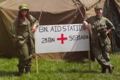 CG-Aid-Station-Girls