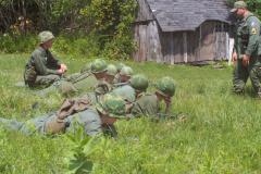 CG-Training-2nd-Platoon